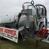 NEW Muckrunner Pichon TCI 11350L Slurry Tanker