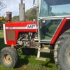 Massey Ferguson 2675 Tractor