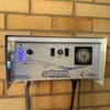 Pool Pump and Chlorinater - Auction on now, ends 19/10/19 at 11 am