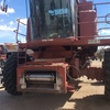 Case 2366 4WD Rice & Row Crop Header