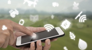 Ag Tech Sunday - Bosch and BASF establish joint venture for Ag digital technologies