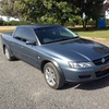 2005 Holden Crewman Cross 6 AWD