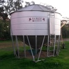 Macey Field Bin For Sale 29mt Wheat
