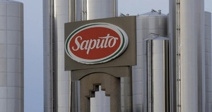 Read the press release from Saputo's Canadian headquarters after the purchase of MG