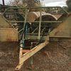 John Shearer Twin bale feeder