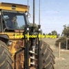 Hydraulic post hole Digger (Auger)