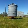 Sherwell seed bin