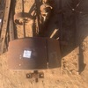 Under Auction - Old Axle & Pullies - 2% + GST Buyers Premium On All Lots