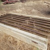 12FT cattle / Stock Grid for sale