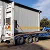 Tri Axle Low Loader Wanted  Does not have to be Registered