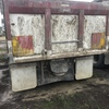 International Freightliner steel body tipper