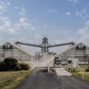 Need Grain Storage? This Millicent Grain facility holds 140,000 tonnes
