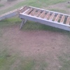 Drop Deck Trailer 43 ft