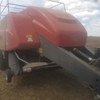 MASSEY FERGUSON 2170 HAY BALER FOR SALE 8X4X3 **READY TO GO**Price reduced**
