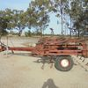 Under Auction - Cultivator Vibrashank - 2% Buyers Premium on all Lots