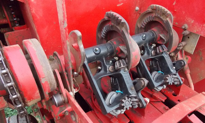 New Holland Small Square Baler