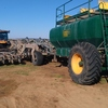 NDF SA550 Disc Seeder with 15000 ltr Cart