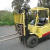 Forklift  2005 Hyster DX 2.50