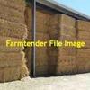45mt Wheaten Hay 700kg 8x4x3 Bales