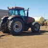 Case IH MX170 Tractor
