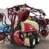 Under Auction - 2007 Croplands Quantum Mist Sprayer - 2% + GST Buyers Premium On All Lots