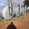 Old Diesel Tanks & Pumps (in good condition)