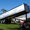 1991 Trio Semi Tipper with removable Seed and Super divisions