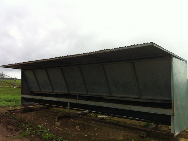 Cattle Feeder For Sale