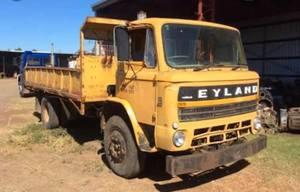 WANTED Bedford, Leyland Boxer, Japanese Trucks Wanted