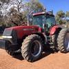 Case MX 285 Tractor