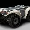 Video - Honda launches 3E-D18 robot ATV for Farm Work
