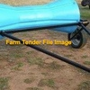 Windrower Roller