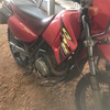 Honda CTX 200 Ag Bike, 2011 model.