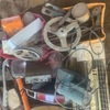 Under Auction - UHF, Sundries- 2% + GST Buyers Premium On All Lots