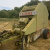 CLAAS Rollant 62 Baler wanted