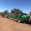 2014 Weedseeker 24m Ground Glider