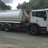 ACCO 2350G WATER TANKER