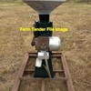 Second Hand Small Roller Mill Wanted