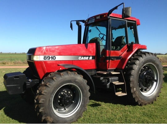 Case Magnum 8910 Tractor For Sale Machinery Amp Equipment