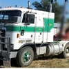 1988 K100E Kenworth Prime Mover