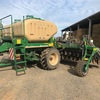 Great Plains 607 Spartan Seeder