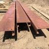 HEAVY GUAGE PURLINS