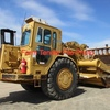 Wanted Caterpillar 627B twin power scraper good working condition