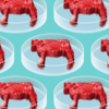 Livestock body wants the meat taken out of meat substitutes