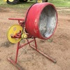 Under Auction - Seed Coater - 2% Buyers Premium on all Lots