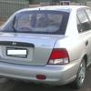For Sale 2001 Hyundai Accent 5 Door Hatchback
