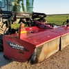 MacDon R85 16ft Mower Conditioner Front