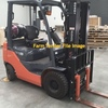 2nd Hand Diesel 2-3 ton Forklift wanted