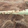 Shearer 170 scarifier