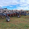 Flexicoil 820 airseeder &1720 cart.